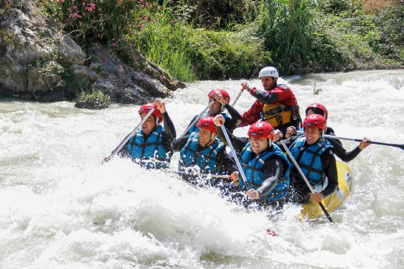 rafting-benameji-río-genil