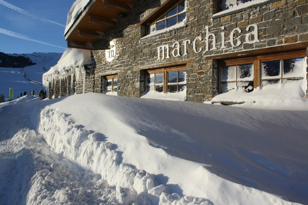 Marchica nevada