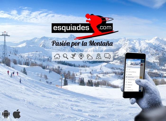 App Esquiades