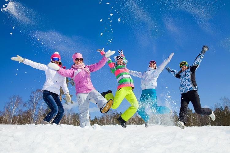 Ofertas en la nieve