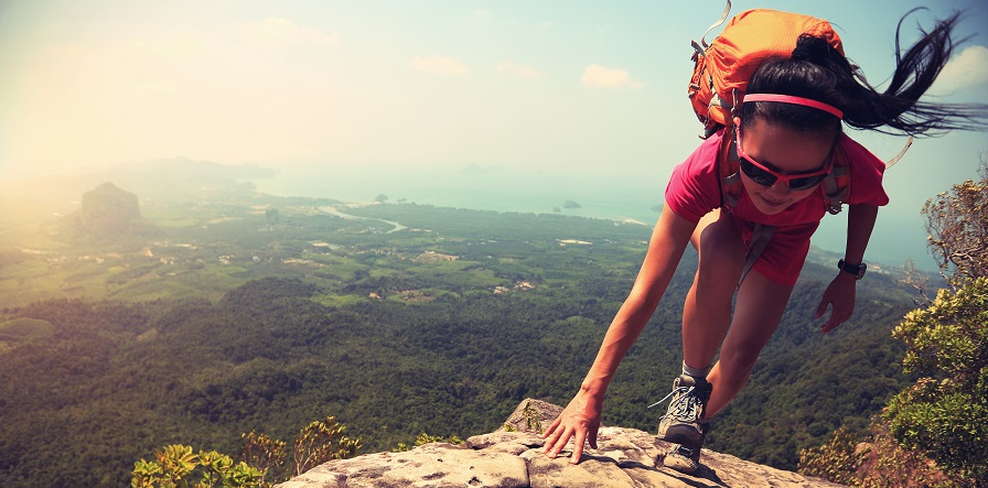 Ruta Trekking
