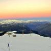Primeras Nevadas de la temporada de esquí 2016 - 2017