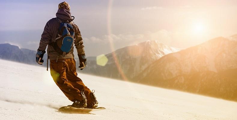 snow esquí