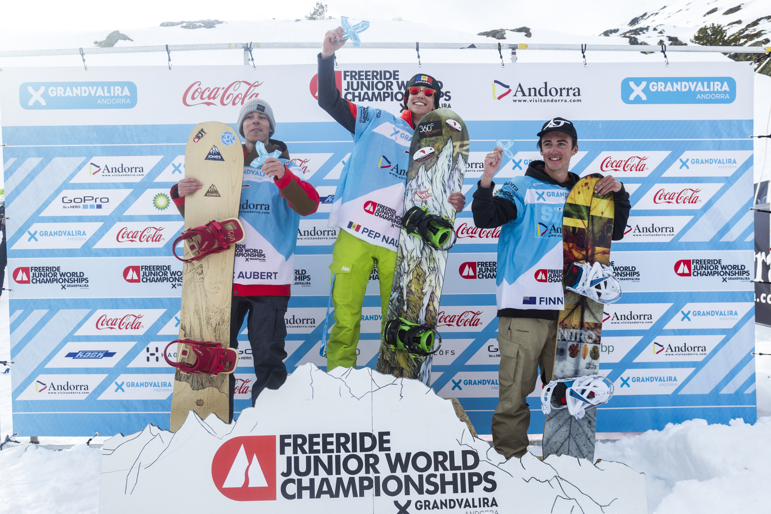 Freeride Junior World Championship