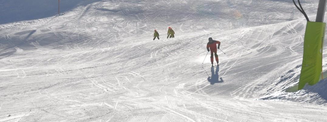 Vallnord Esquí