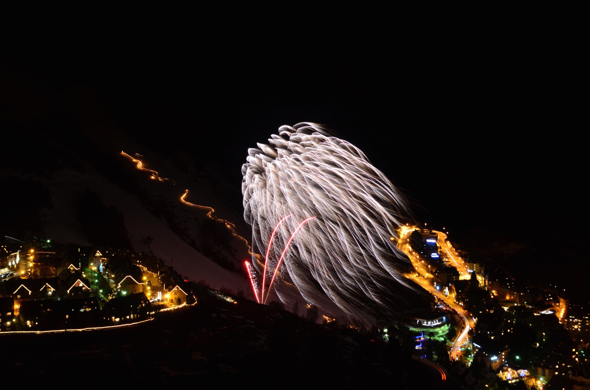 Baqueira-Focs-Artificials