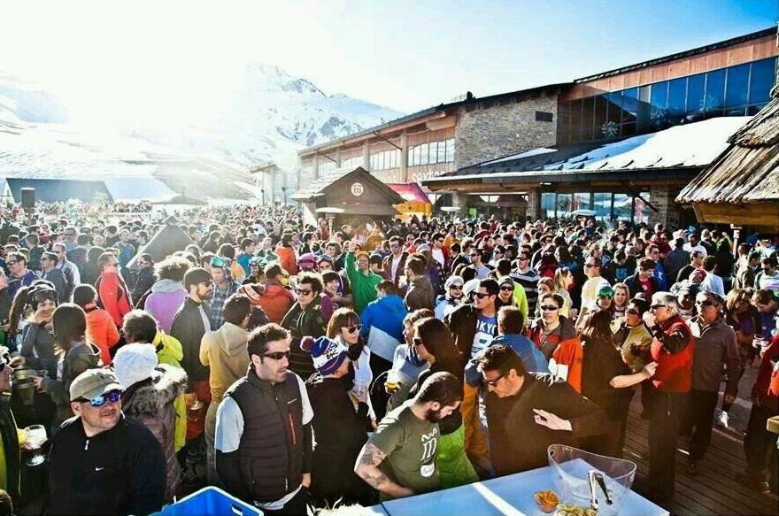 apres ski marchica