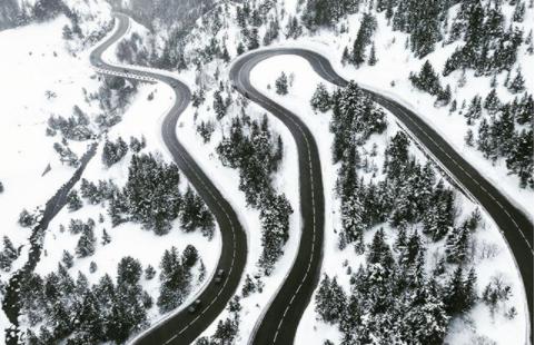 carretera ordino