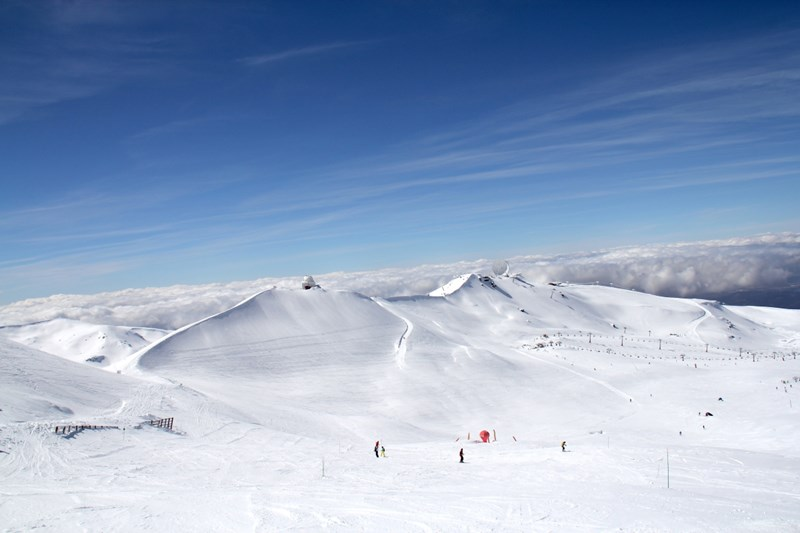 sierra nevada 2