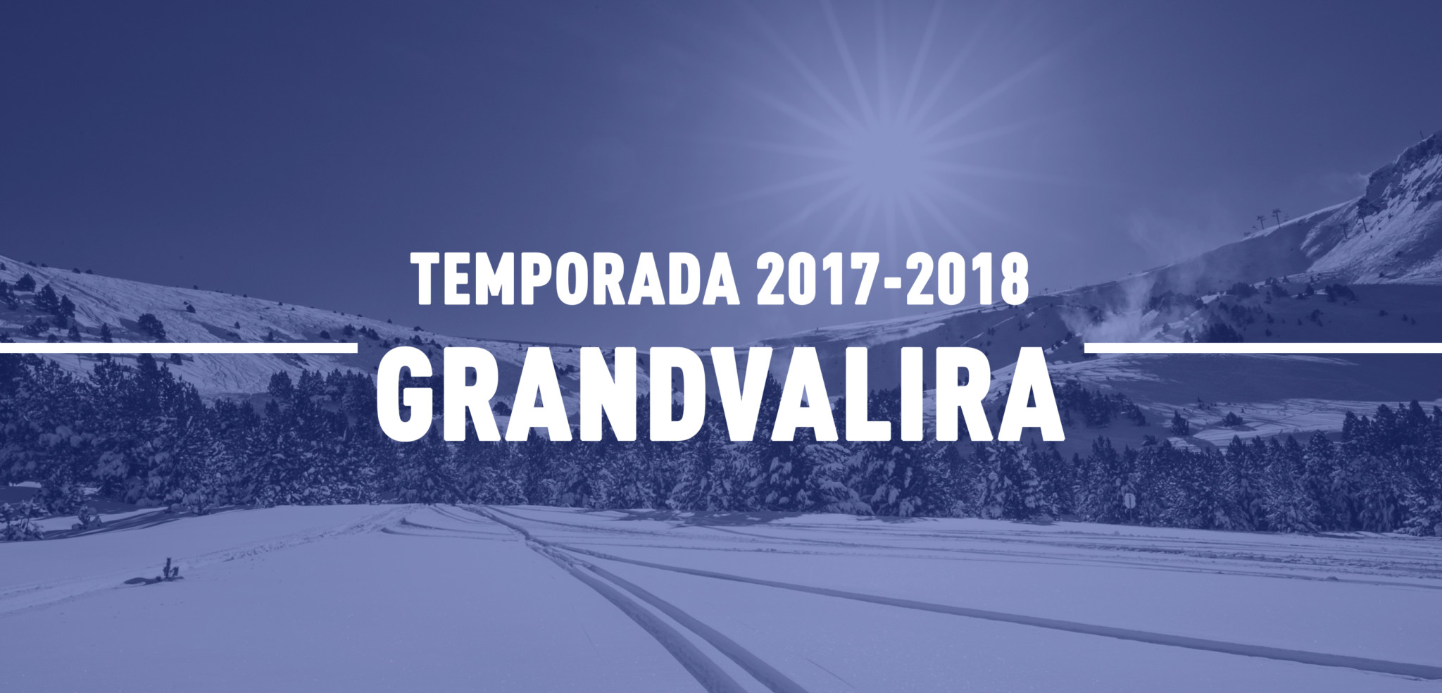 Grandvalira 2017-2018
