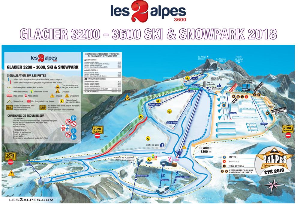 les-2-alps-summer