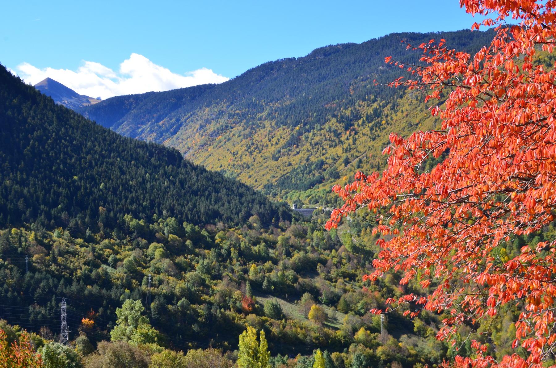 Baqueira Beret Val d'Aran