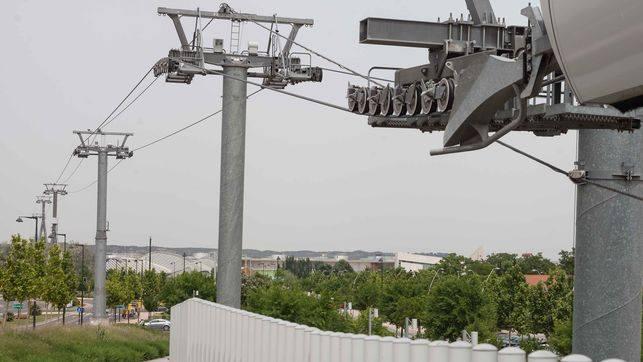 telecabina-expo-zaragoza-cable