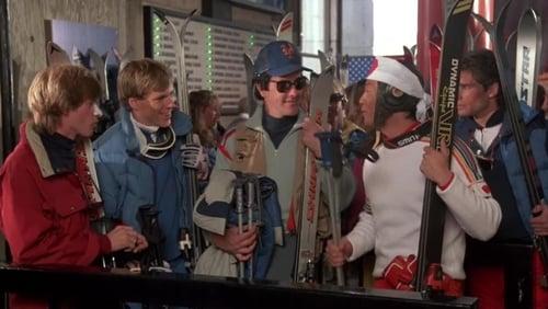 Hot dog… La película (Hot Dog… The Movie), 1984